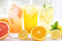 Pop Culture: How to Make Soda Syrups, 3 Ways - Real Food - MOTHER EARTH NEWS