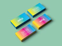 A collection of inspirational design, printed matters and typography. Cool Designs, Identity, Typography, Coding, Branding, Colours, Graphic Design, Cards, Infj