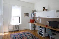 Gary and Ellen's Storage-Savvy Apartment