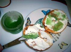 Watermelon Rind Jelly Recipe