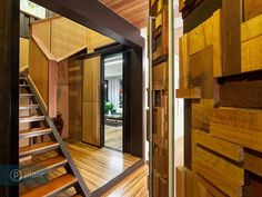 This Awesome Shipping Container House Will Take Your Breath Away. Seriously.