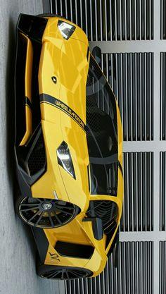 (°!°) 2016 Lamborghini Aventador LP750-4 SuperVeloce