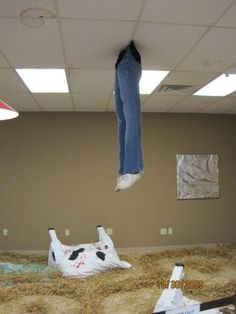 Halloween Decorating Ideas for the Office - Bing Images