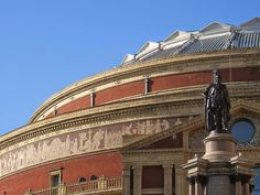 10 things you didn't know about the Royal Albert Hall #London