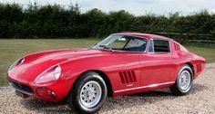 1965 Ferrari 275 GTB/C