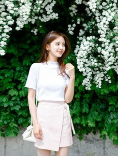 Fashion Girl Jeans Spring Outfits 38 Ideas For 2019 Korean Girl Fashion, Ulzzang Fashion, Korea Fashion, Cute Fashion, Asian Fashion, Daily Fashion, Trendy Fashion, Fashion Models, Fashion Beauty