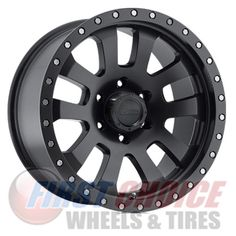 Series with 6 on 135 Bolt Pattern - Flat Black Wheel Size: on 135 bolt pattern;Offset: Load: Flat Black Pro Comp Alloy Wheels Series with 6 on 135 Bolt Pattern - Flat Black Pro Comp Xtreme Alloy Wheels Jeep Cherokee Wheels, Jeep Wheels, Jeep Rims, Jeep Jeep, Pro Comp, 17 Inch Wheels, Winter Tyres, Rims For Cars