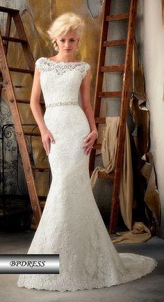 My wedding dress - Mori Lee 1901
