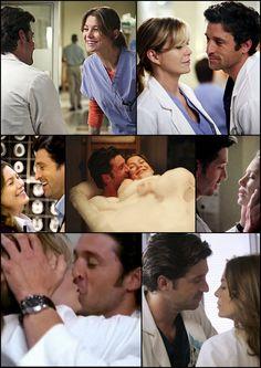Mer e Derek