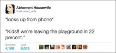 21 Of The Funniest Mom Tweets Ever