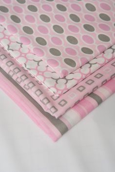 fabric for girls room.....