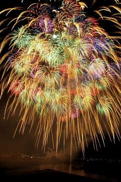 ~J    glorious....2015.....fireworks