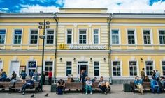 Moscow's hipster food culture may be largely immune to sanctions, but for many residents it is a different story – and McDonald's an unlikely white knight