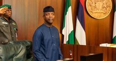 Osinbajo Plans To Quickly Correct Things *READ & SHARE*