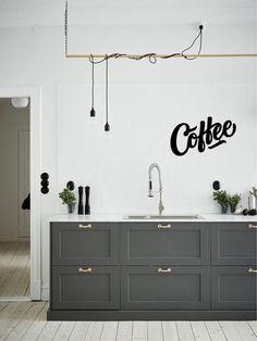 #coffee #MetalWord #wallart #homeArt #homedecor #words #wallhanging