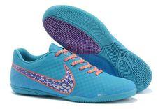 Cheap Nike Elastico Finale II Indoor Soccer Shoes Laser Orange Volt Bright Citrus