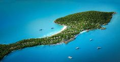 Viet Travel Magazine:  Phu Quoc Island in Vietnam