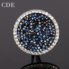 Swarovski Crystal Ring Promotion-Online Shopping for Promotional ...