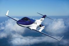 The HA-420 HondaJet is the first aircraft designed and produced by the Honda Motor Company.