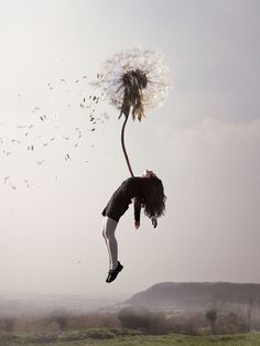 """From the """"Sleep Elevations"""" series by Maia Flore // image manipulation"""