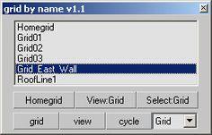 Maxscript: Grid by Name
