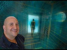 George Kavassilas - We Will Go Home. Interview, Youtube, Authors, Spirituality, Youtubers