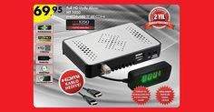 #Hometech HT 1050 SE yarın 69,95TL fiyatı ile tüm #A101 marketlerde! http://blog.hometech.com.tr/a101-ht-1050-se/