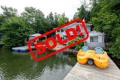 We SOLD 1590 Fairbanks Rd! Thinking of selling your Sudbury home? Call 705-470-3444 for your Free Home Evaluation today!
