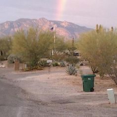 North Tucson
