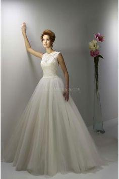 Trumpet/Mermaid Wedding Dresses