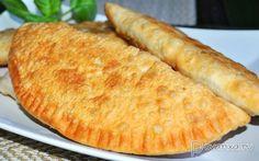 Чебуреки - рецепт приготовления домашних чебуреков.