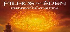 O livro Filhos do Eden de Eduardo Sphor, o mesmo autor de A Batalha do Apocalipse decifrado pela nossa colaboradora Amanda dos Anjos, curtam ae!