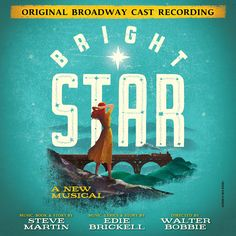 Bright Star > 2016 Original Broadway Cast
