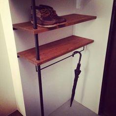 Storage Organization, Organize, Shelves, House Design, Tools, Interior, Home Decor, Shelving, Instruments