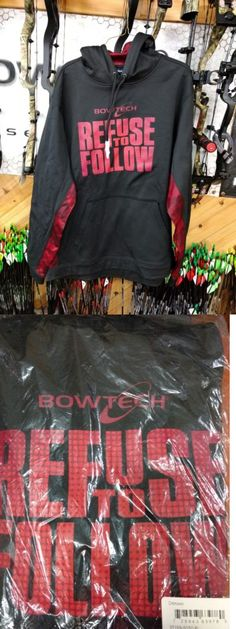 Archery Gloves 181297: Bowtech Sweatshirt Hoodie Xl New In Package -> BUY IT NOW ONLY: $45.99 on eBay!