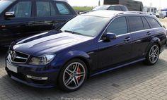 C-Class (S204) Mercedes sale - http://autotras.com
