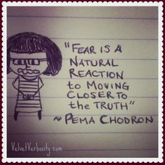 Pema Chodron Quotes | Pema Chodron Quote and Doodle