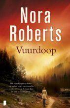Vuurdoop by Nora Roberts