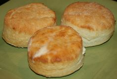 """Better Batter Gluten-Free Biscuits"""