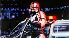 'RoboCop' Returning to Theaters for 30th Anniversary