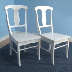 TMS Empire Side Chair (Set of 2)