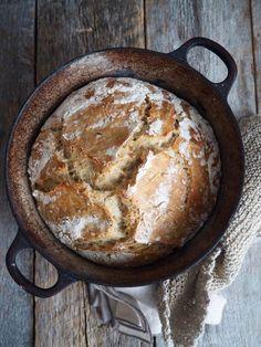 You searched for eltefritt - Mat På Bordet Raw Food Recipes, Italian Recipes, Bread Recipes, Piece Of Bread, Ciabatta, Vegan Baking, Culinary Arts, Food Photography, Clean Eating