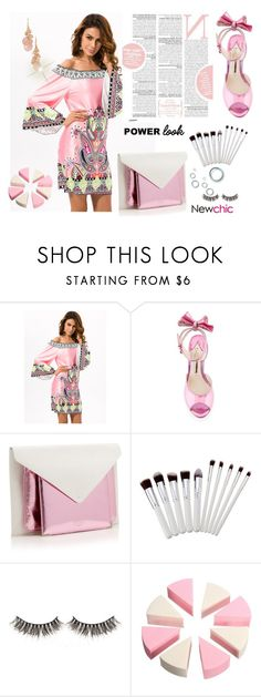 """""""Newchic-25"""" by autumn-soul ❤ liked on Polyvore featuring Sophia Webster, Avon and MyPowerLook"""