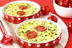 Tarta delicioasa cu legume