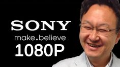 Sony Make Believe 1080P