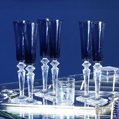 Baccarat Fine Crystal Jewelry, Lighting & Gifts for Special Occasions - US Official Site