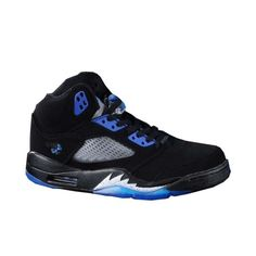 new styles 5fff6 33f75 Nike Air Jordans Black Blue, cheap Jordan If you want to look Nike Air  Jordans Black Blue, you can view the Jordan 5 categories, there have many  styles of ...