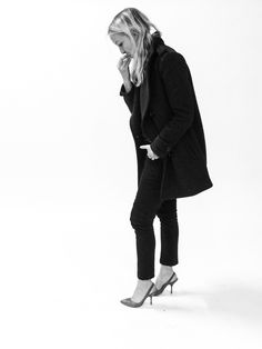Emerson Fry   Minimal + Chic   @CO DE + / F_ORM