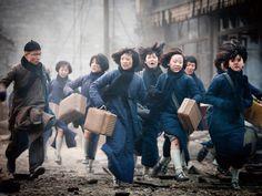 Zhang Yimou's Flowers of War