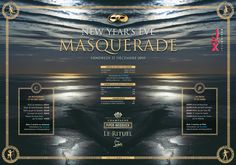 - New Year Eve' Design: C. New Years Eve, Movie Posters, Movies, Design, Winter Games, Gaming, Films, Film Poster, Film